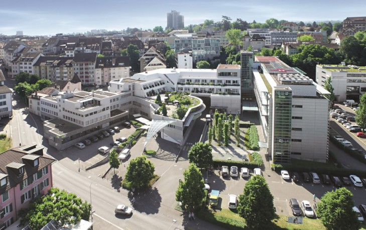 Klinik Aarau