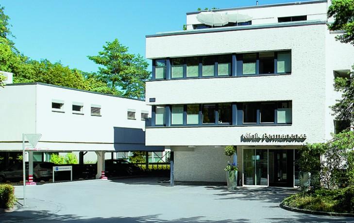 Klinik Permanence