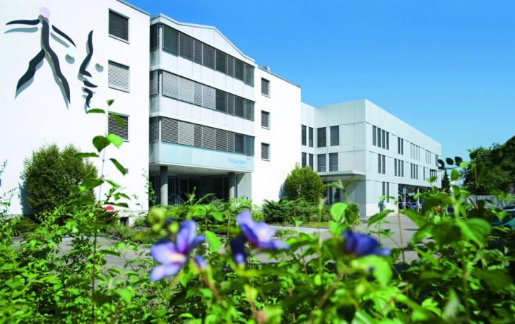 Klinik Birshof