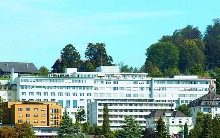 Klinik St. Anna
